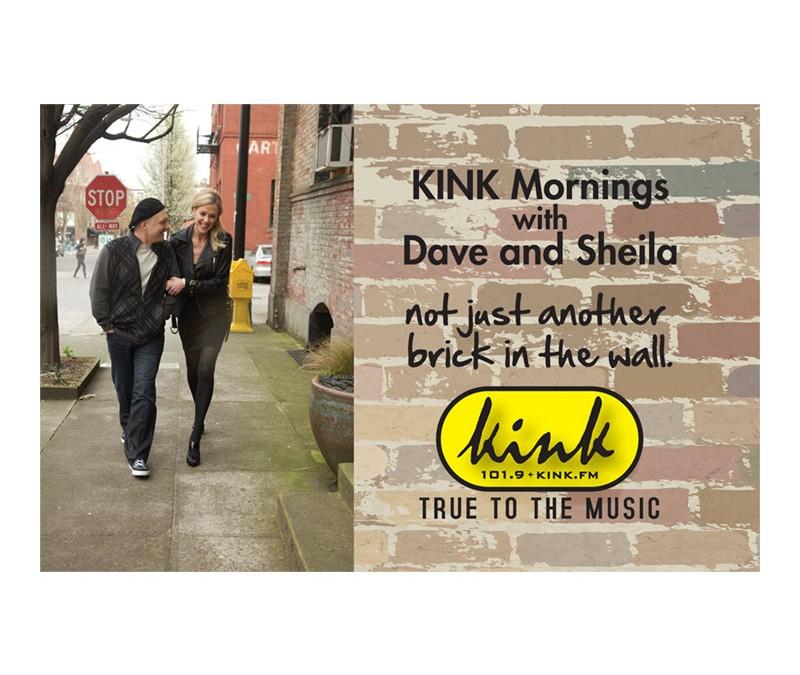 Handbill Print Ad