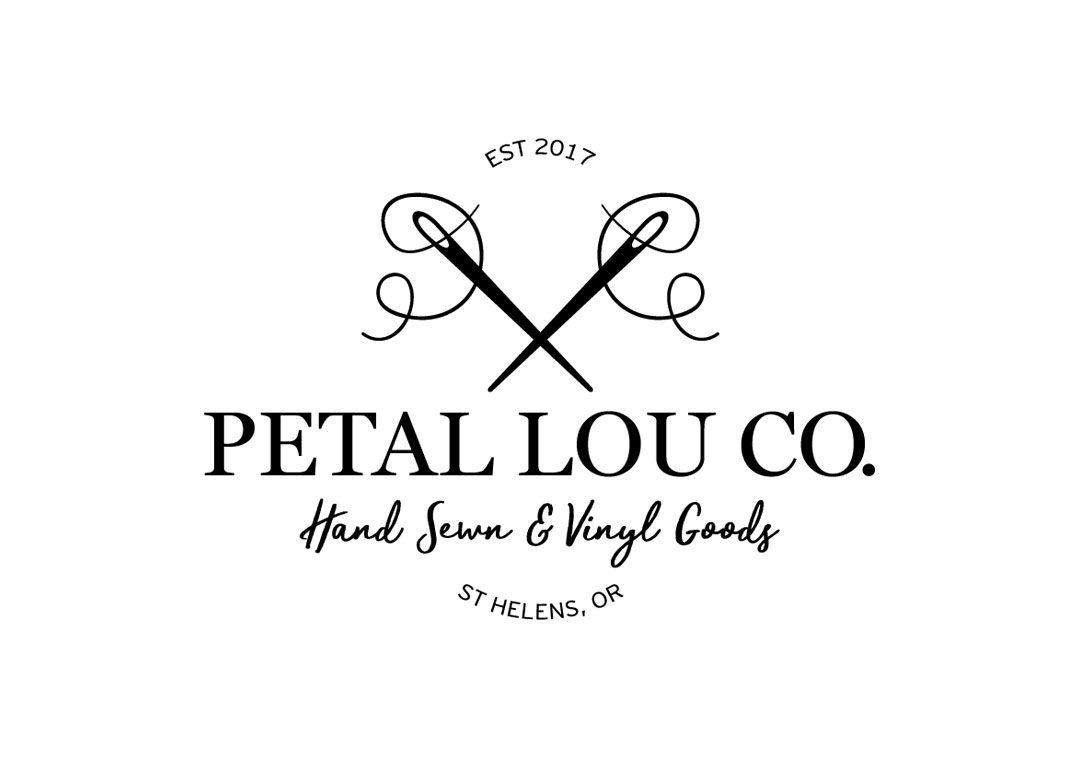 Petal Lou Co Logo