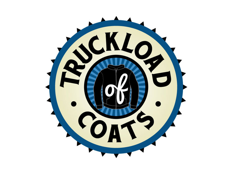 Truckload of Coats Logo