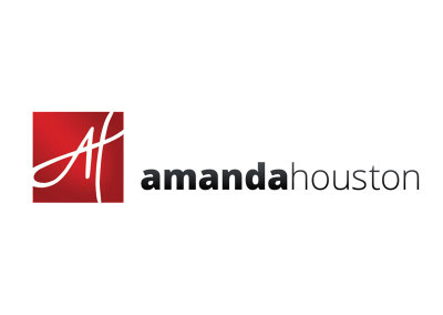 Amanda Houston Logo