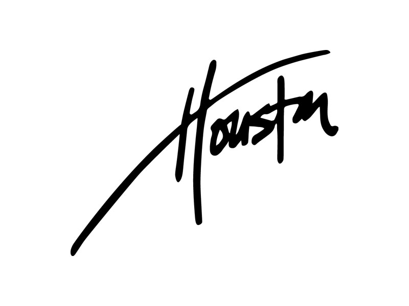 Amanda Houston Signature Logo