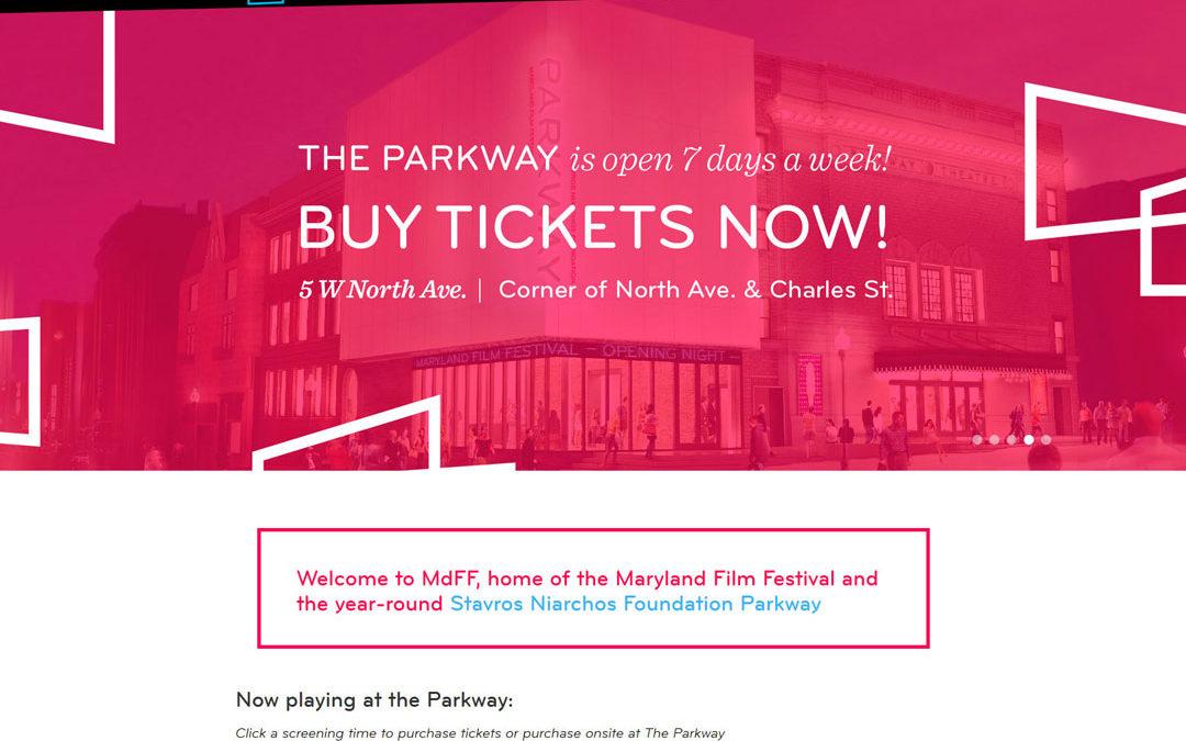 Maryland Film Festival