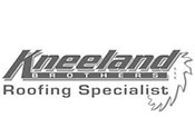 Kneeland Brothers Roofing logo